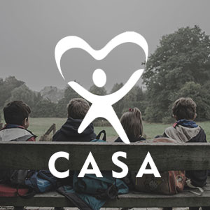 CASA of Wise & Jack Counties    Volunteer advocates for abused and neglected children.    940-627-7535     becomeacasa.org
