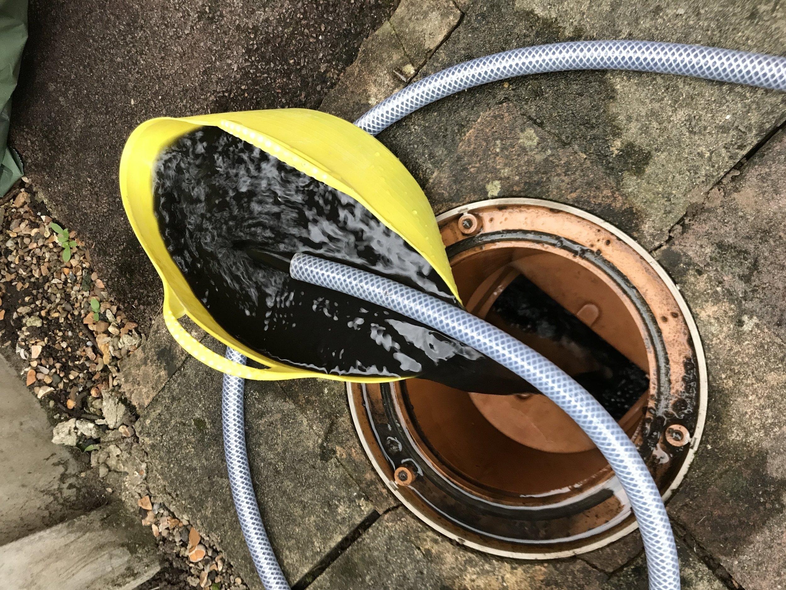 Power_Flushing