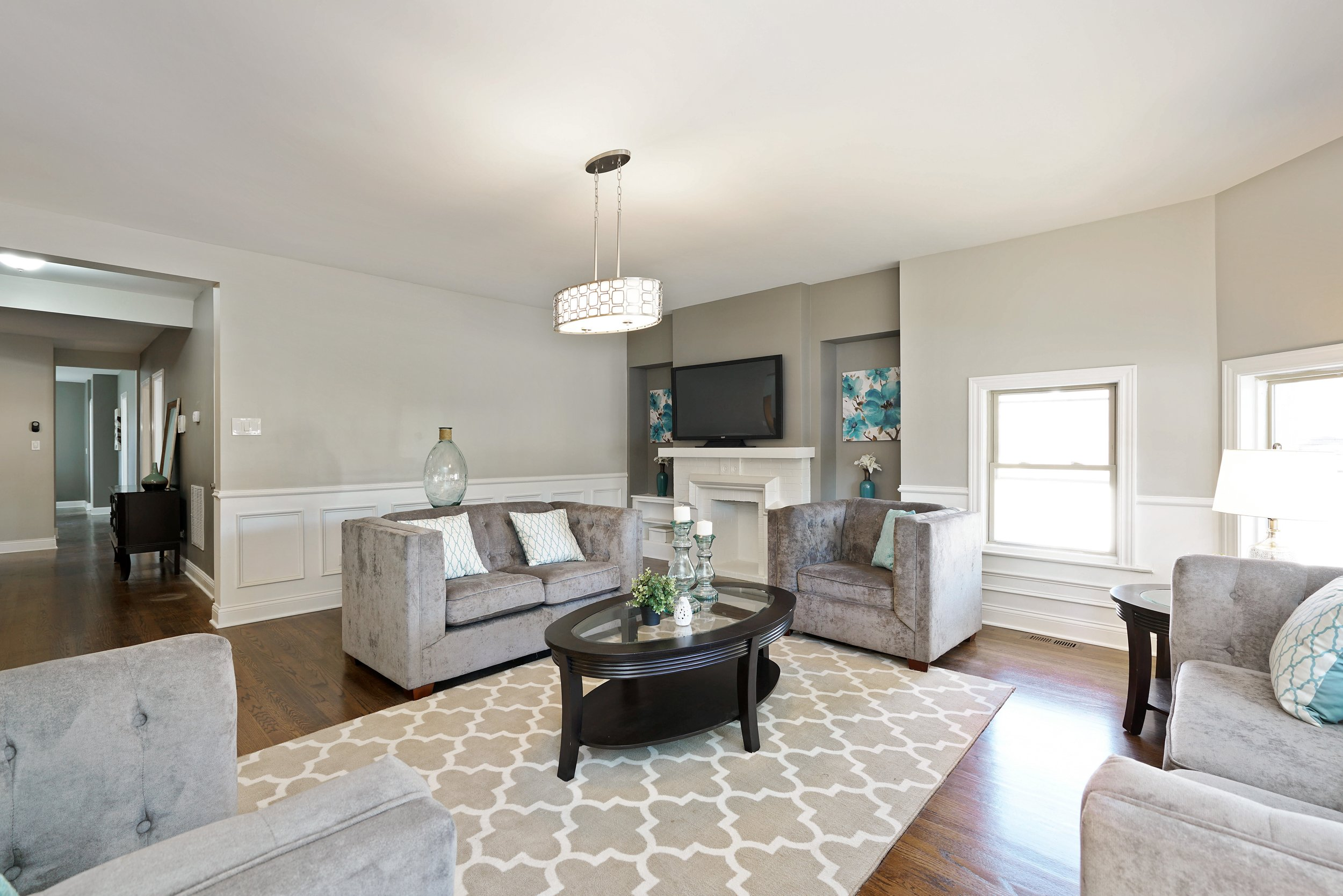 8514 S Hermitage Ave - $249,000 (SOLD)