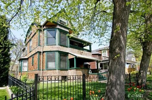 5824 S Harper Ave - $898,000 (SOLD)