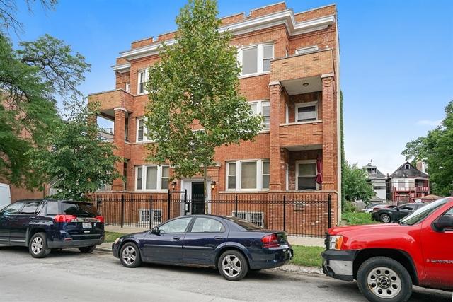 6620 S Greenwood Ave - $500,000 (SOLD)