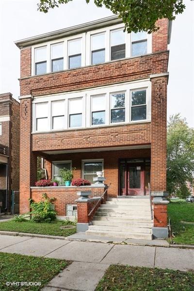6146 South Vernon Avenue - $199,000 (SOLD)