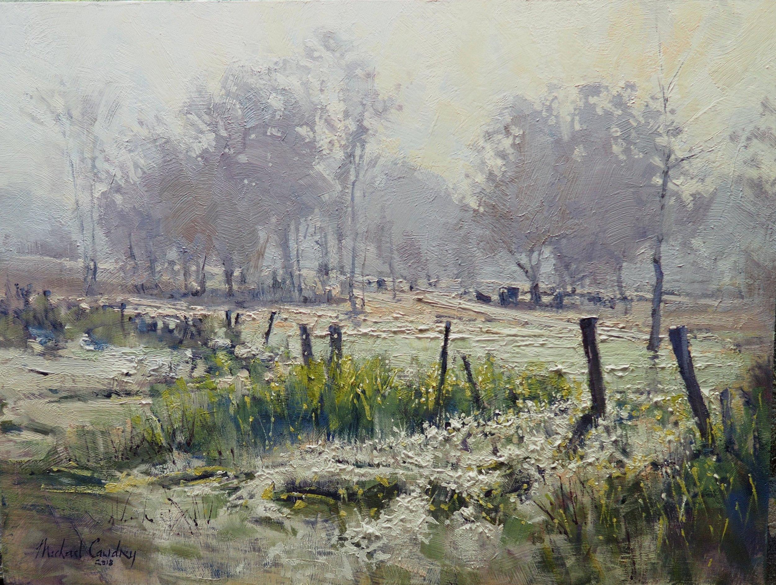 Morning Dew and Mist - Michael Cawdrey.jpg