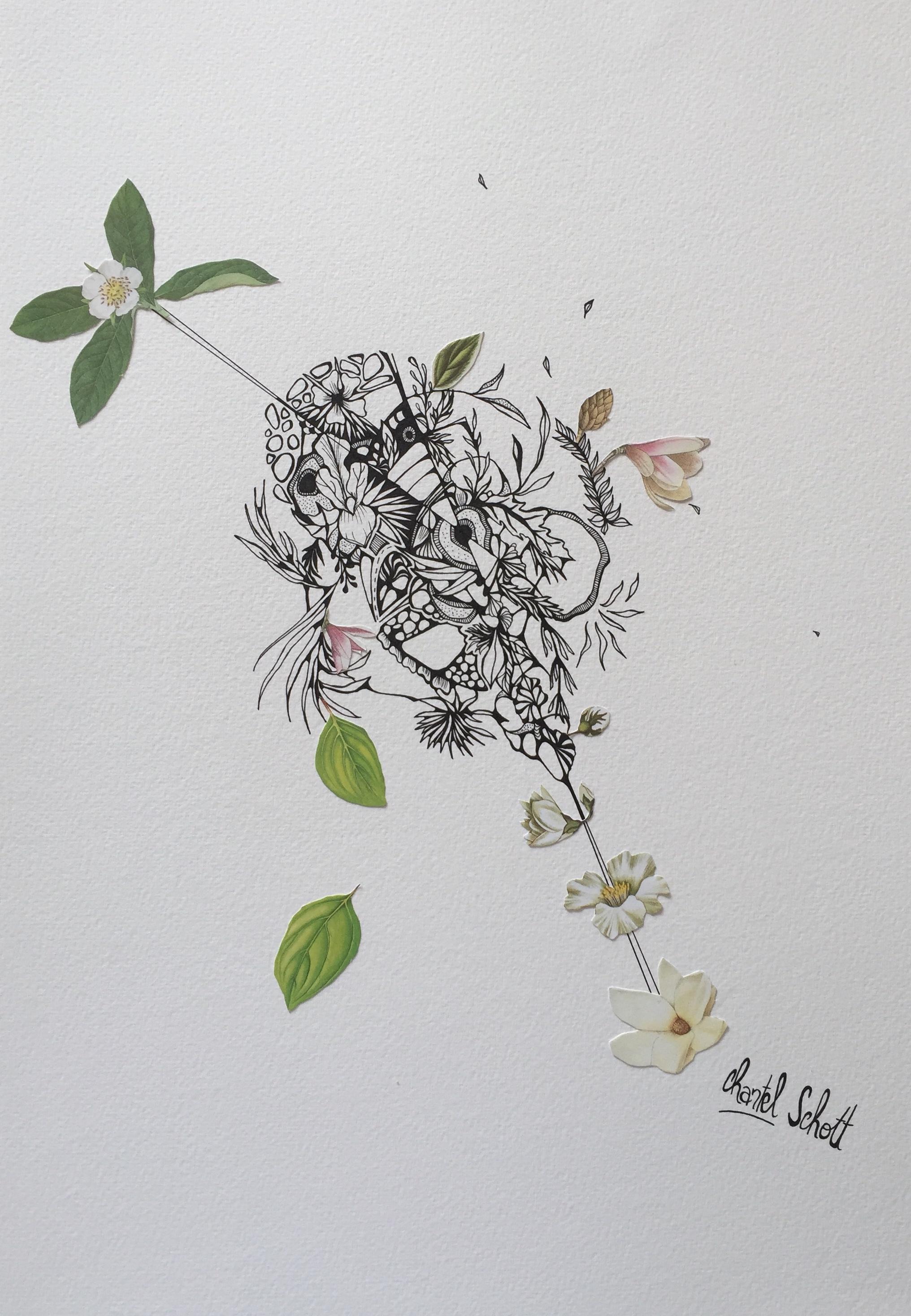 Boho by Chantel Schott