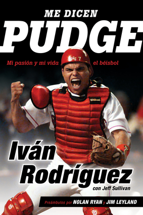 ME DICEN PUDGE - Espanol Biography