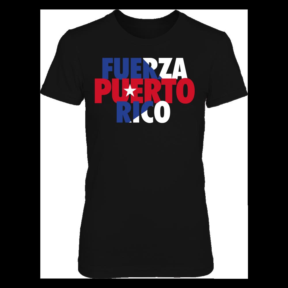 Fuerza Puerto Rico