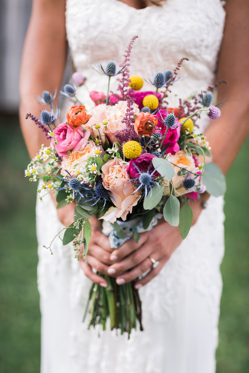 Jackson Hole Wedding Coordination
