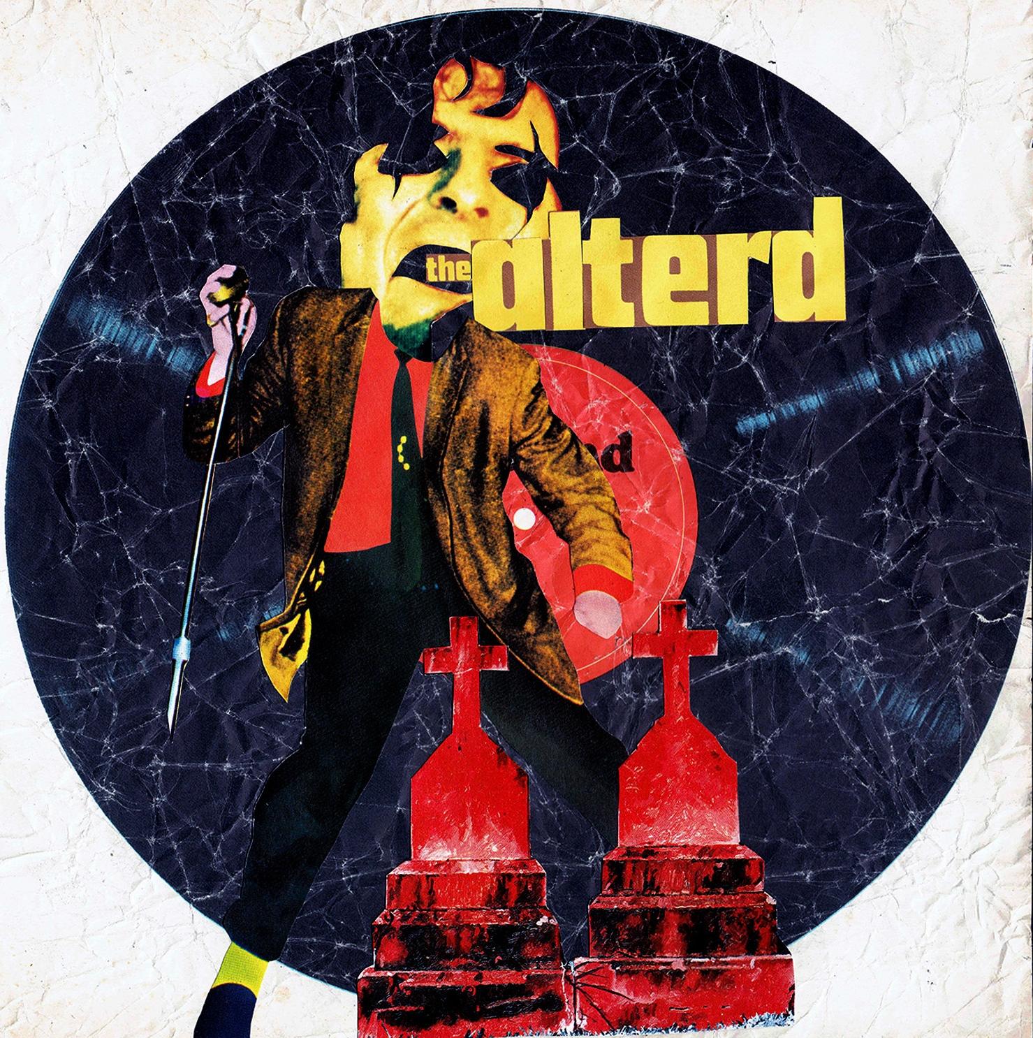 The Alterd   (2018)