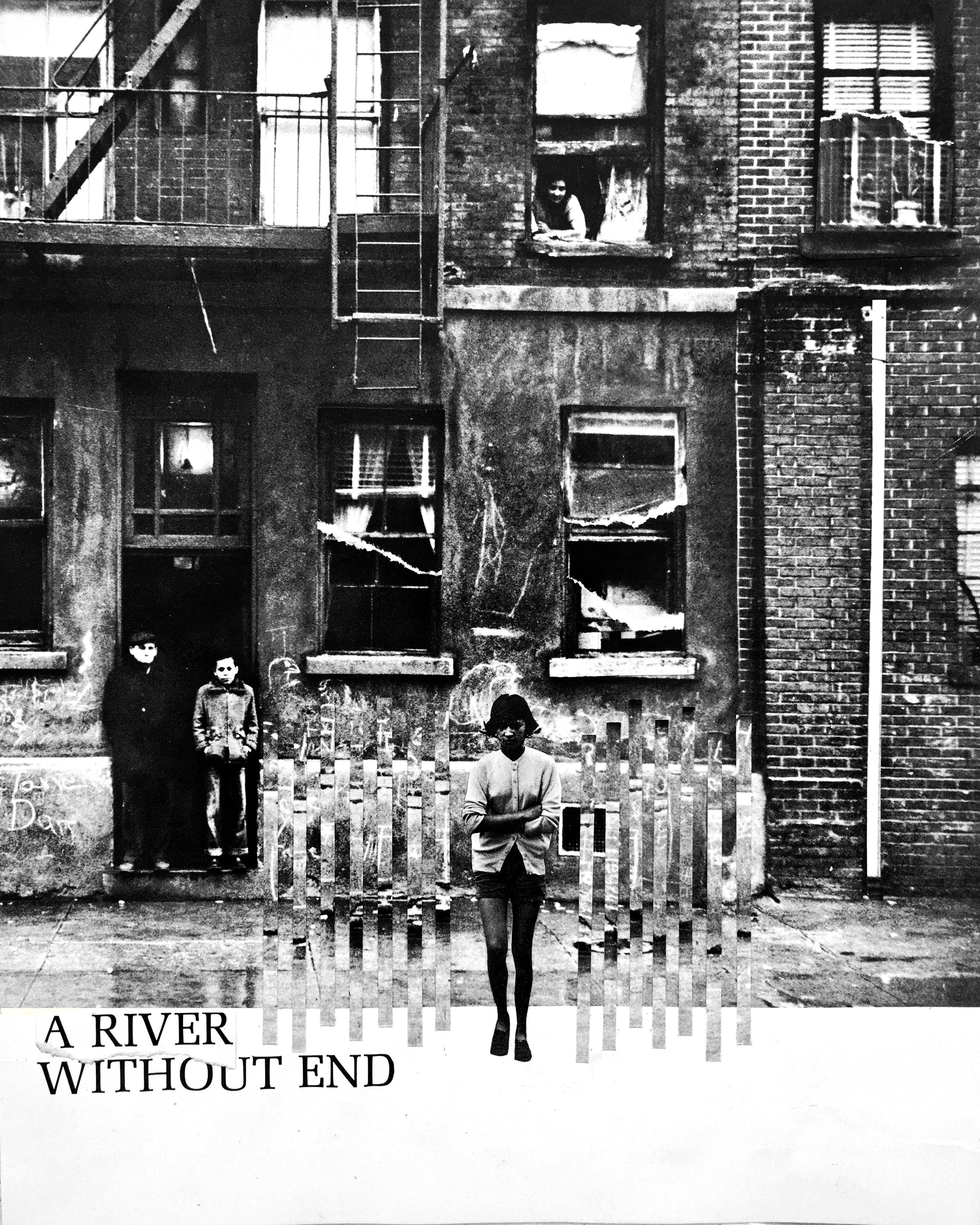 A River Without End   (2018)
