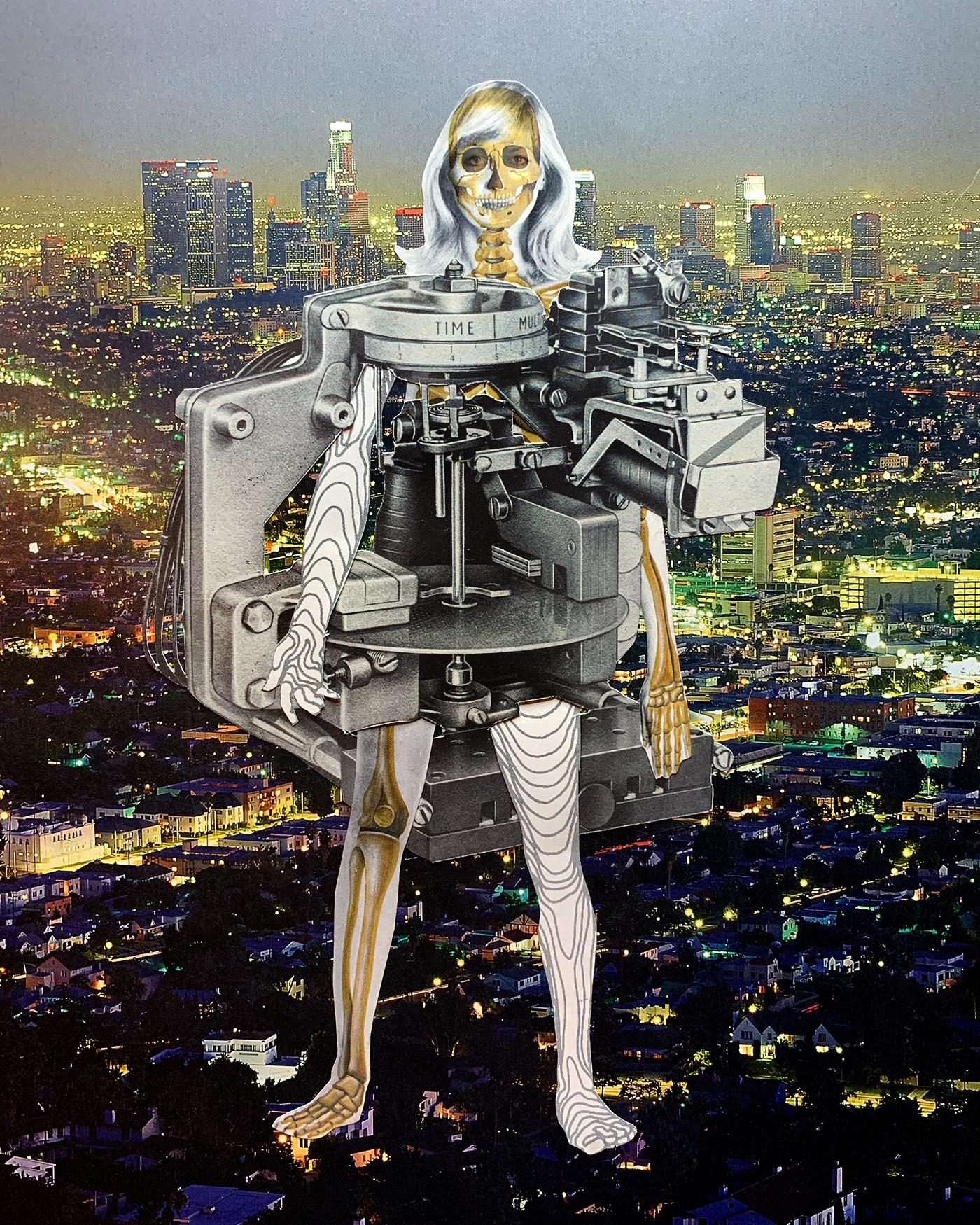 Mechanically Minded   (2019)