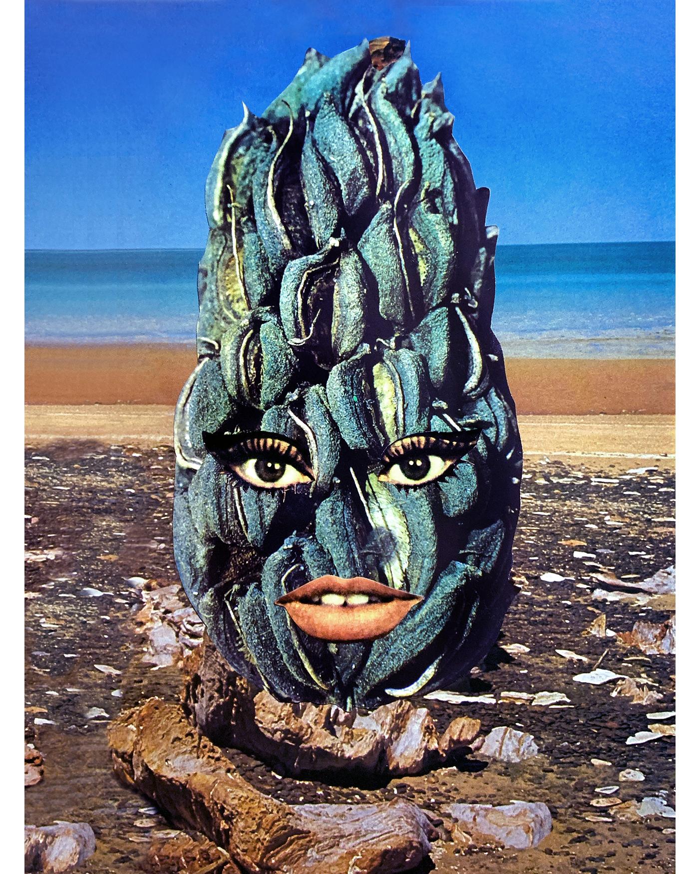 Beachy Head   (2019)