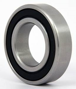 Premium Sealed Ball Bearings