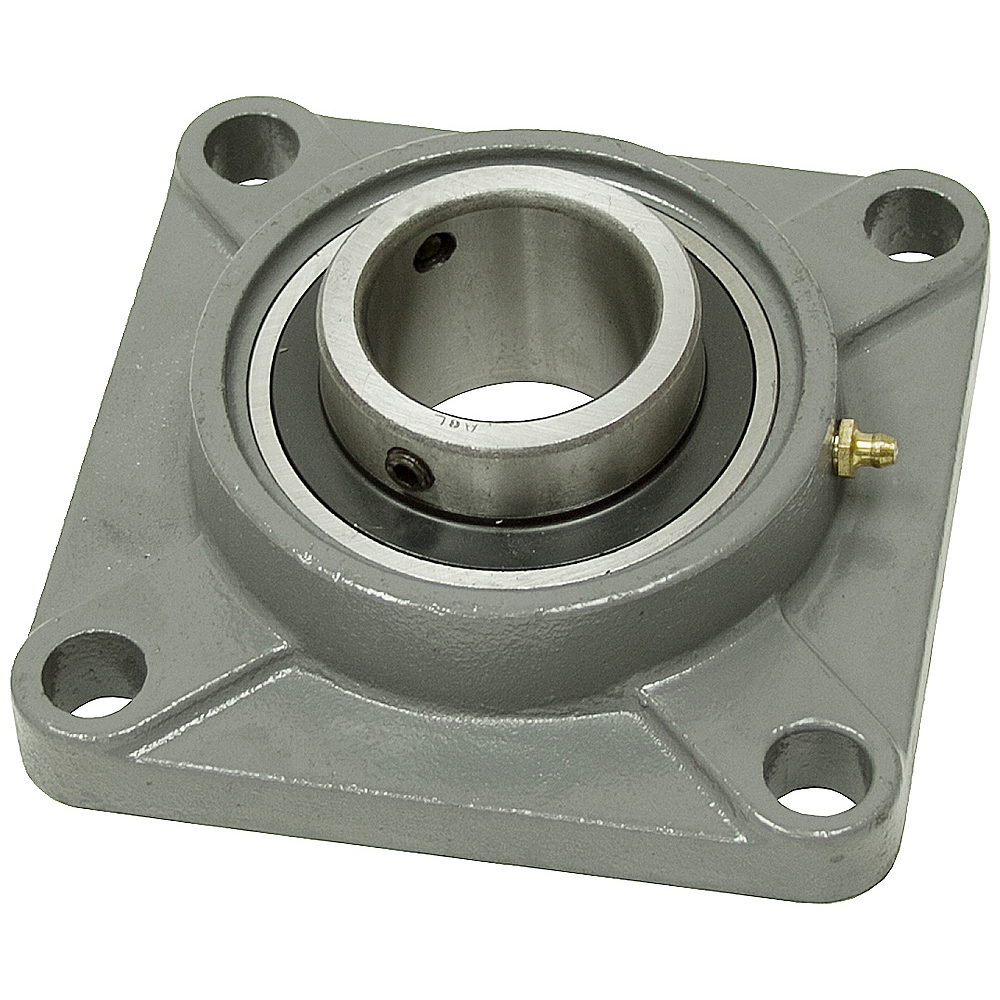 4 Bolt Flanges