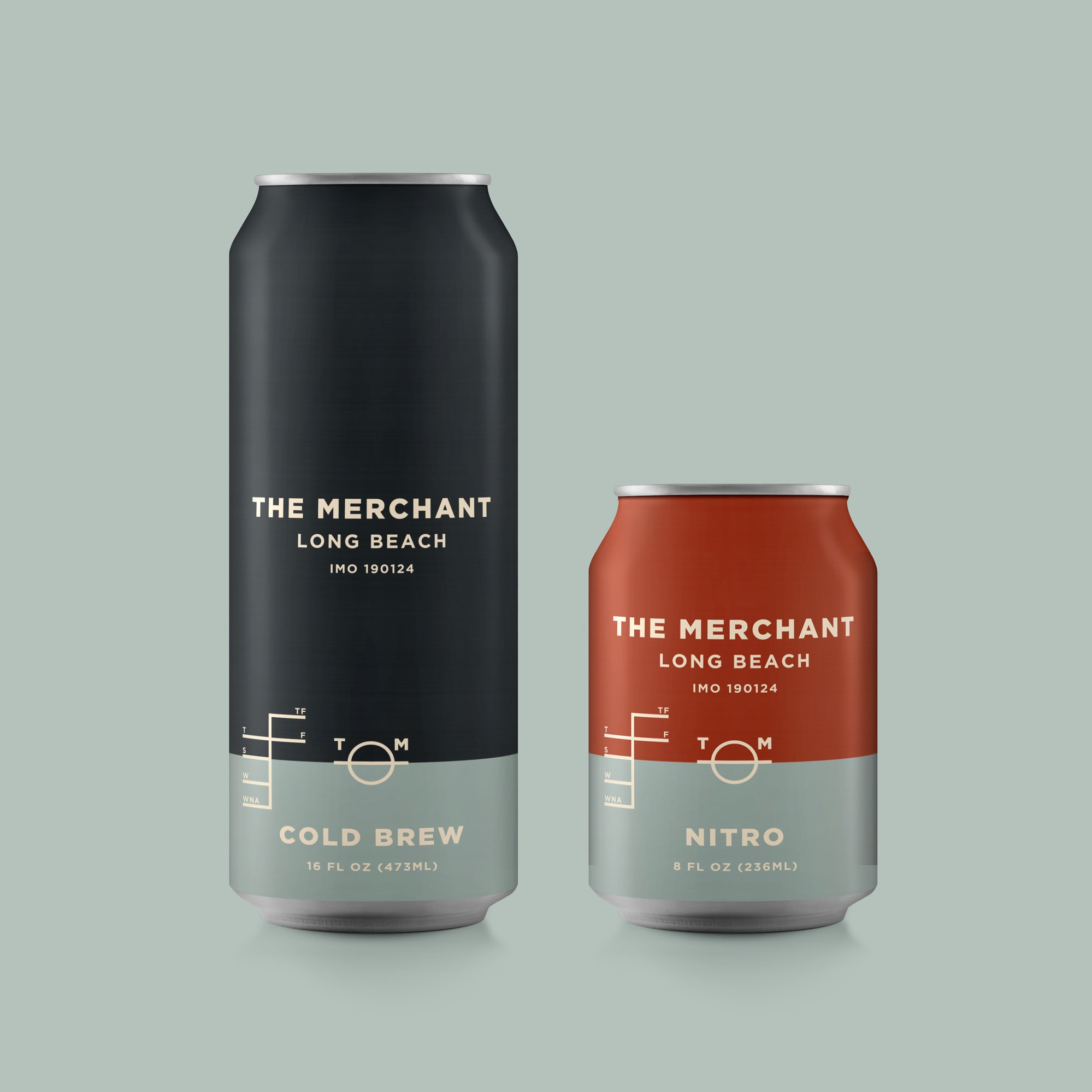 The Merchant Cold Brew