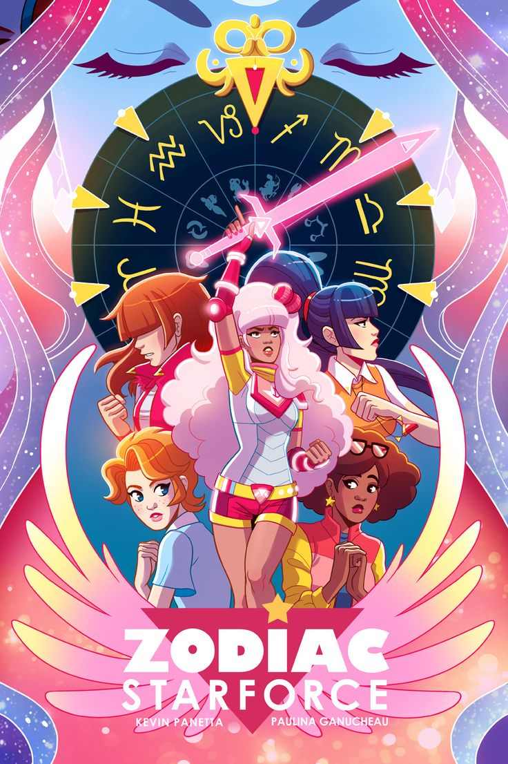 Zodiac Starforce trade paperback 1- Dark Horse comics