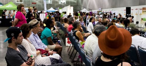 APR 2013 \ THE GREEN FESTIVAL \ LOS ANGELES
