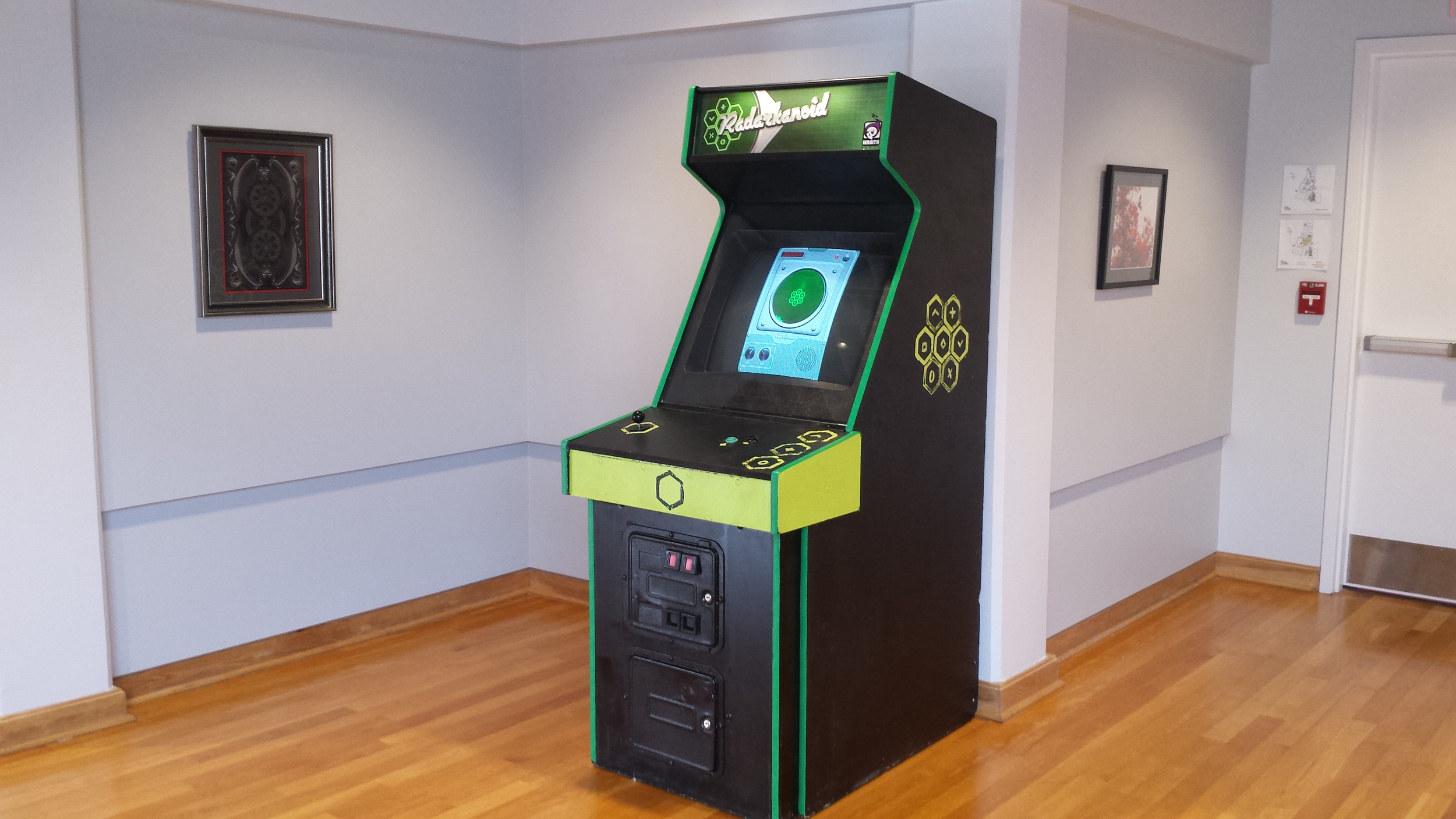 Radarkanoid Arcade at the Fitton Center (1).png