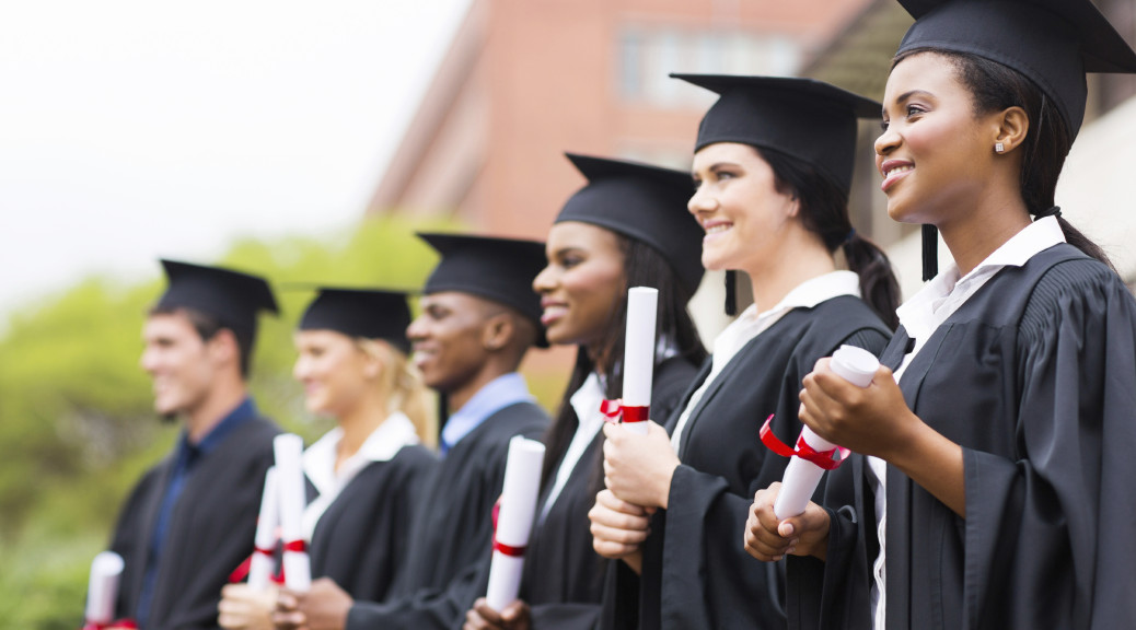 Only 50% of foster youth will graduate with a high school diploma.