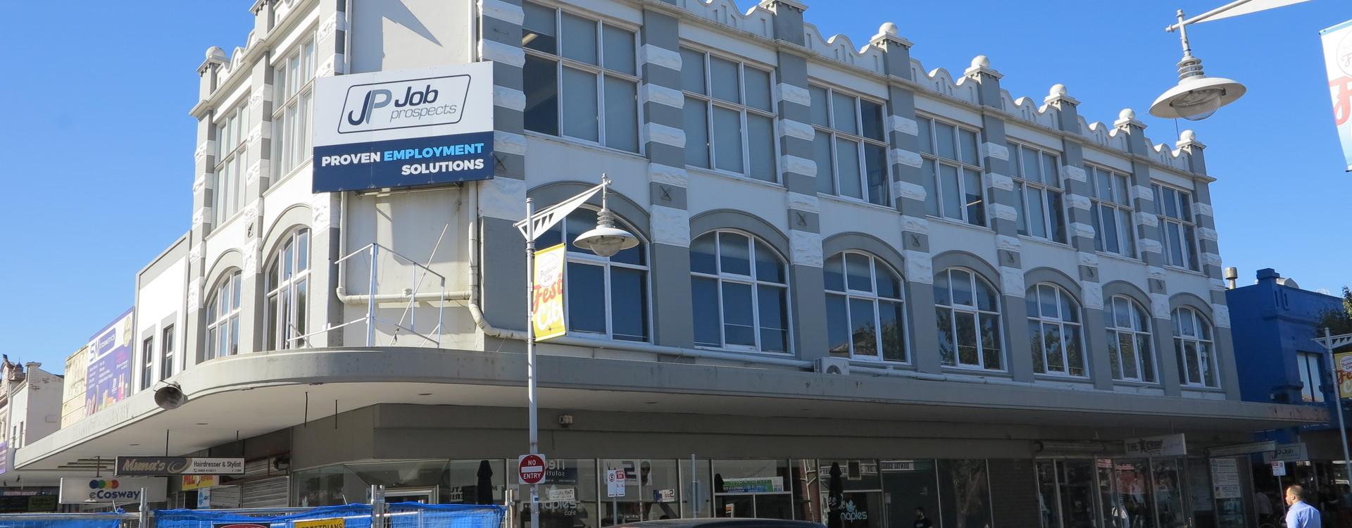Footscray Clinic