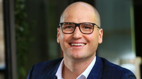 Futurist and author Michael McQueen says change will happen quickly in Australia. Picture: Supplied