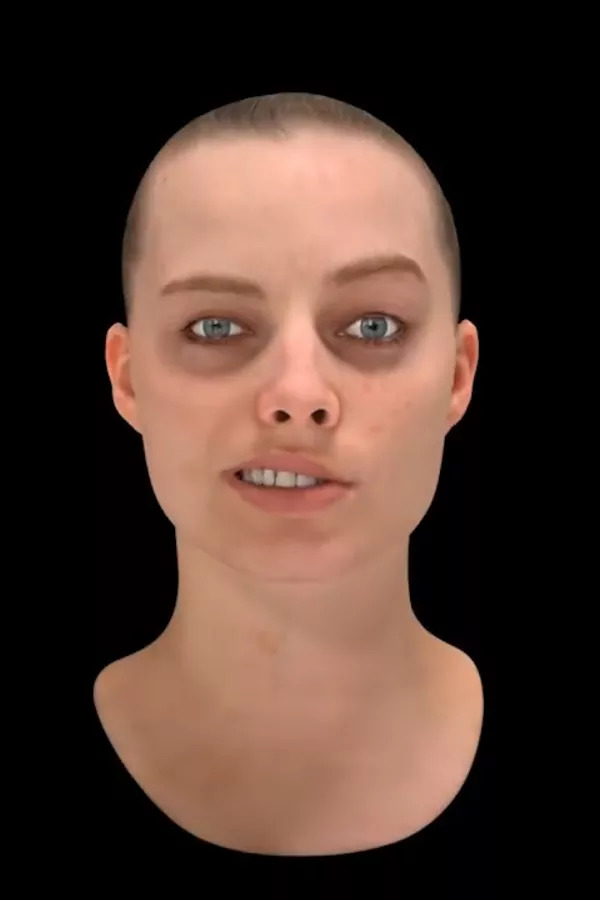 Is face-swapping technology worth the cost? Photo:Eight VFX