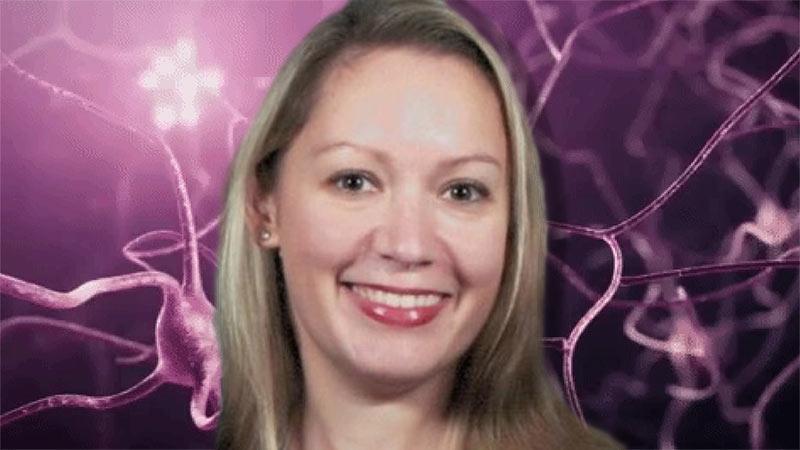 Actinogen's Senior Director of Clinical Development and Strategy Tamara Miller