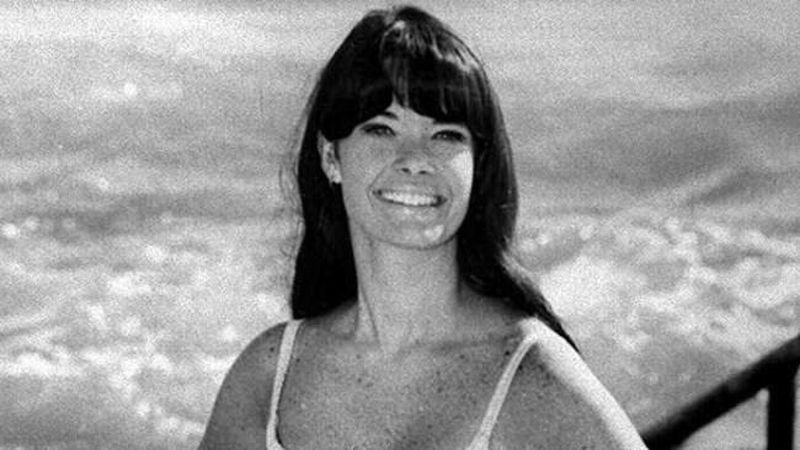 An undated supplied photograph obtained on July 26, 2017, of Lynette White. Ms White's widower, Paul White, and the NSW Government have announced a reward for information that leads to the conviction of those responsible for her murder more than 40 years ago. (AAP Image/ Supplied by NSW Police)