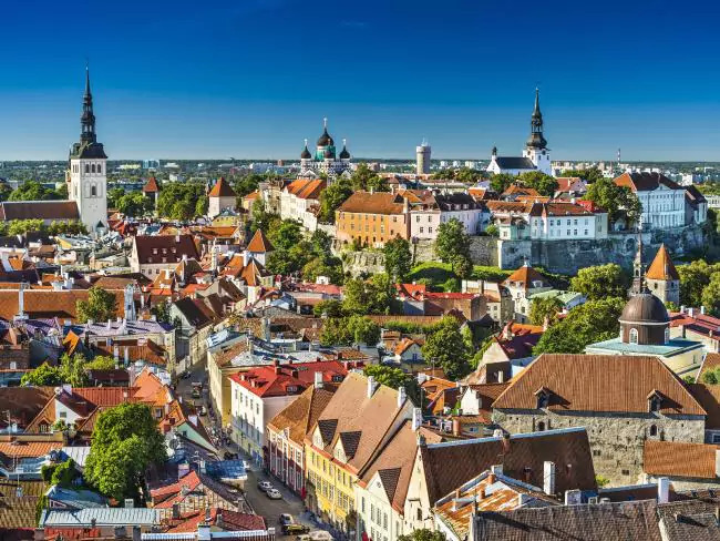 Estonia is making progress on its scheme to map the genes of some 11.7 per cent of the country's population. Picture: iStock Source:Supplied