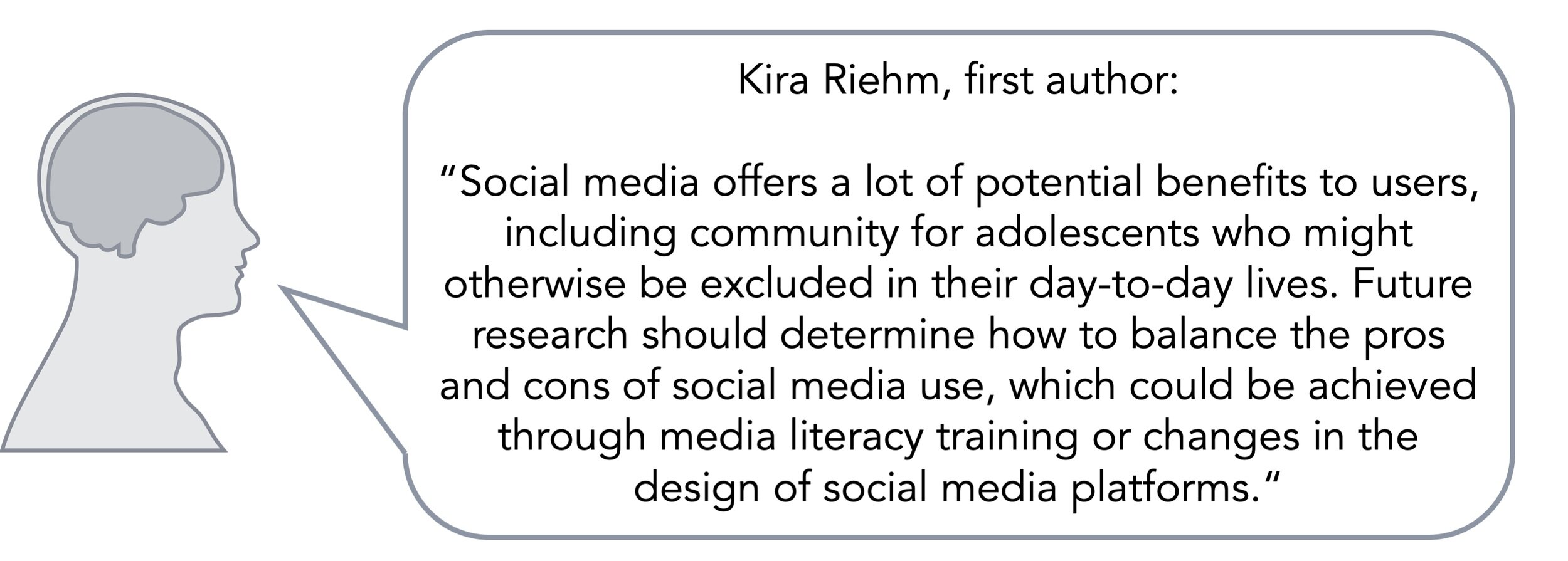 Social Media Use Is Linked To Internalizing Problems In Adolescents Brainpost Easy To Read Summaries Of The Latest Neuroscience Publications