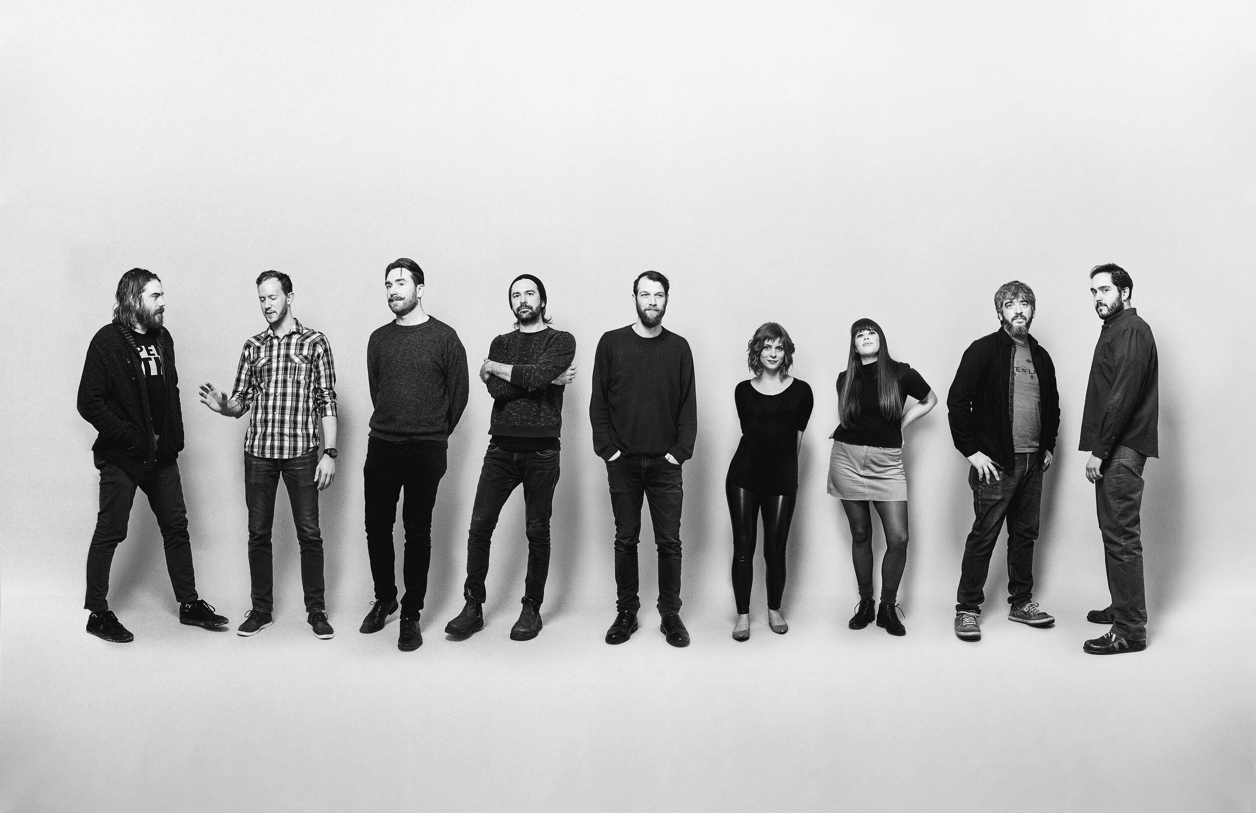 CYRVILLE | Loon Choir