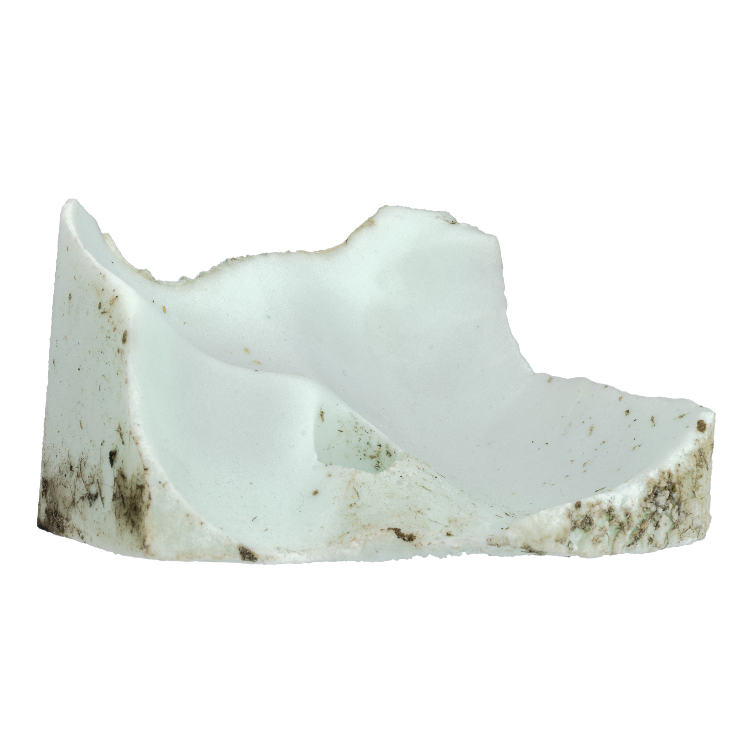 - Mineral salt lickA stone which cows can lick. Made of essential trace elements like magnesium, zinc, copper, iodine, and selenium.