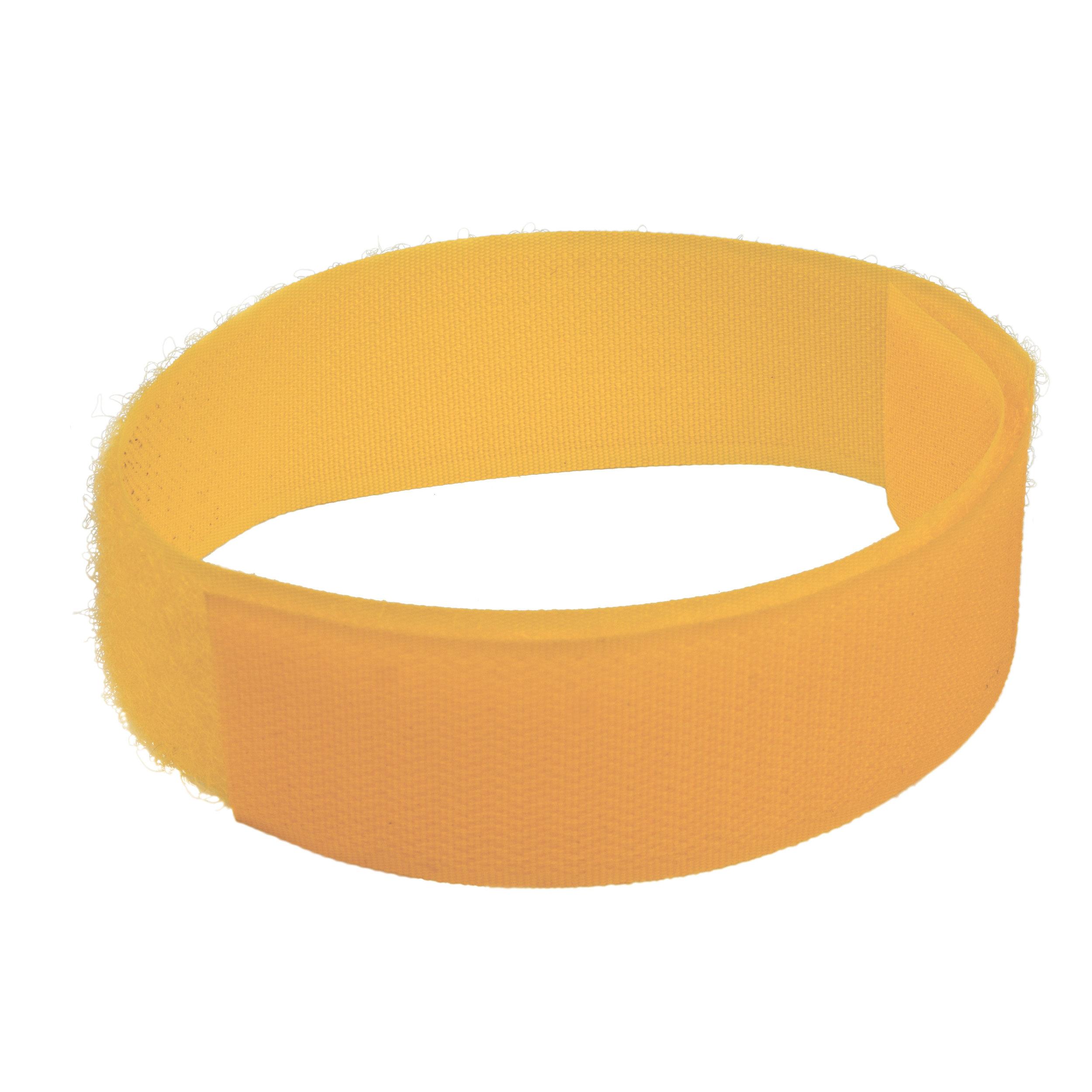 - Leg marking tape (yellow)Velcro strip indicators which can be attached to the injured leg for marking the cow so it is easier to recognise.