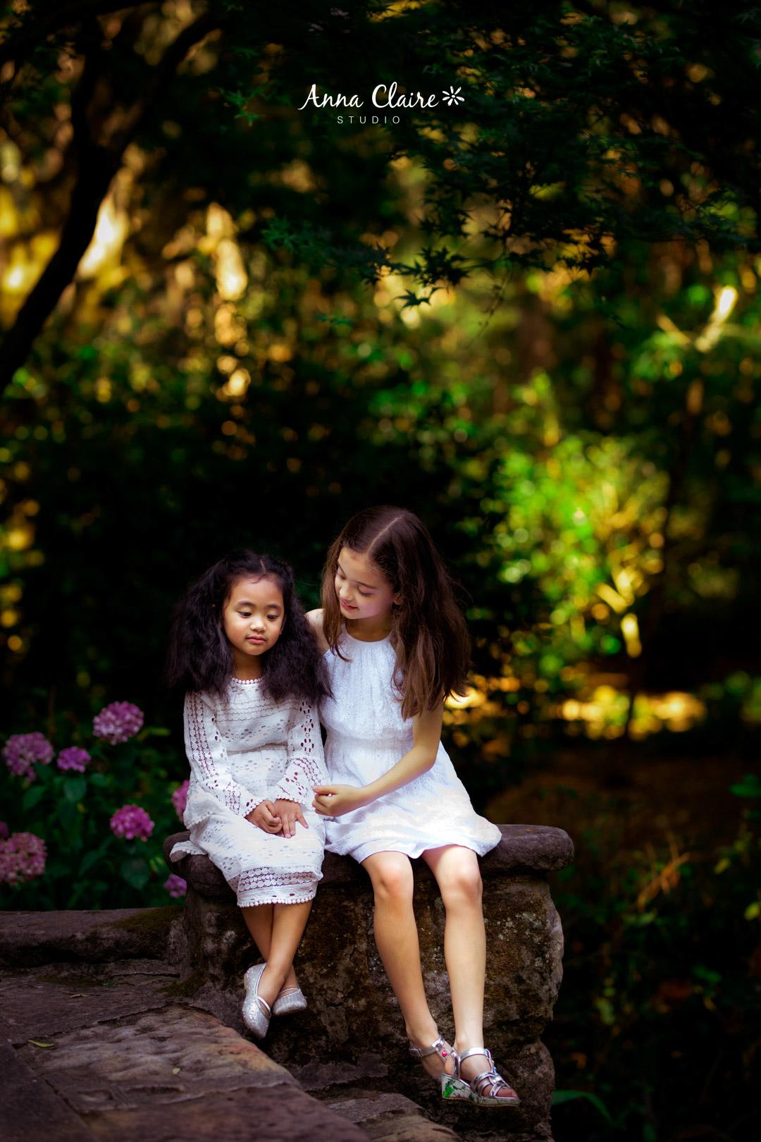 AnnaClaire Studio KIDS photo 悉尼儿童摄影