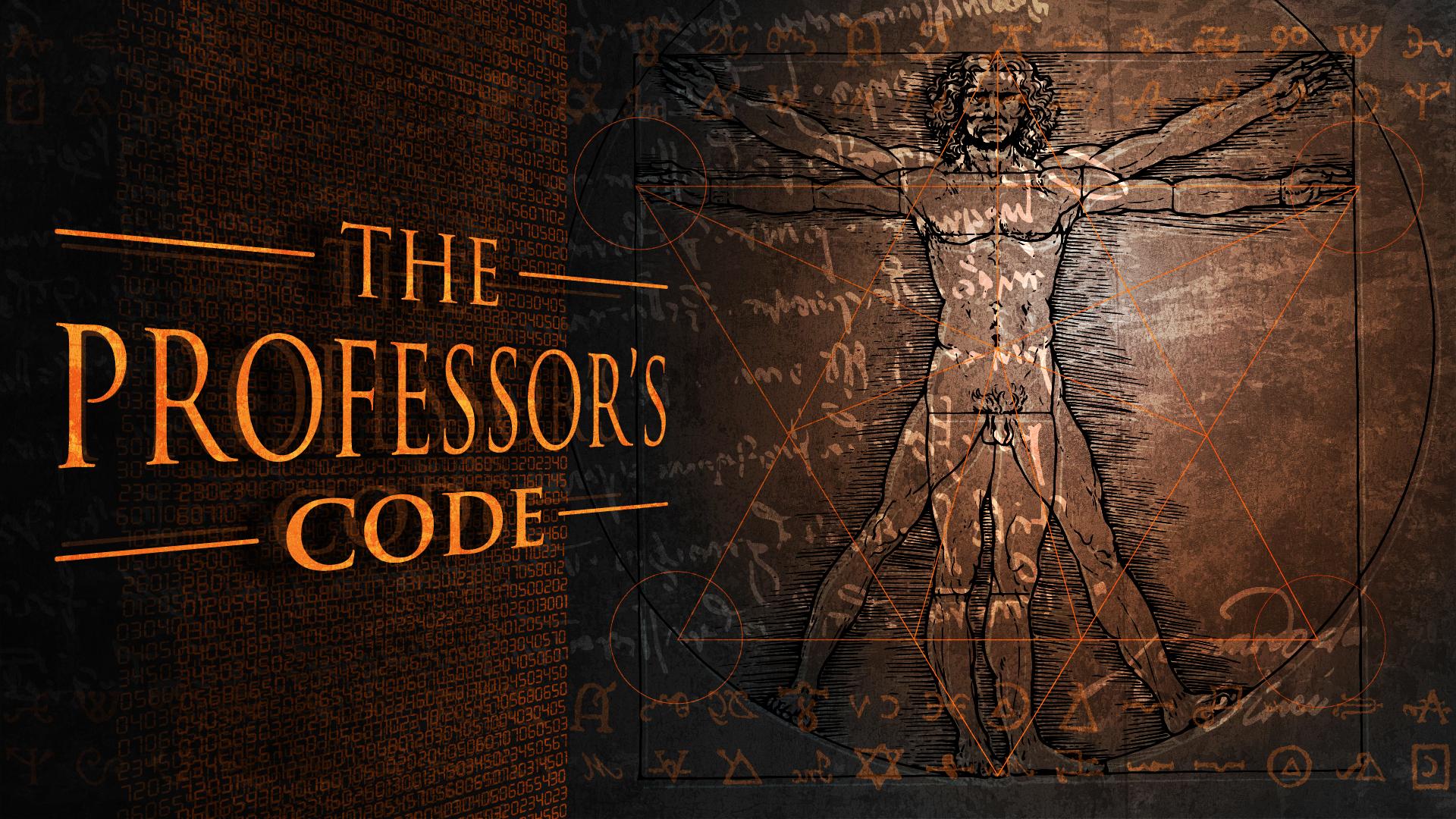 Professors Code