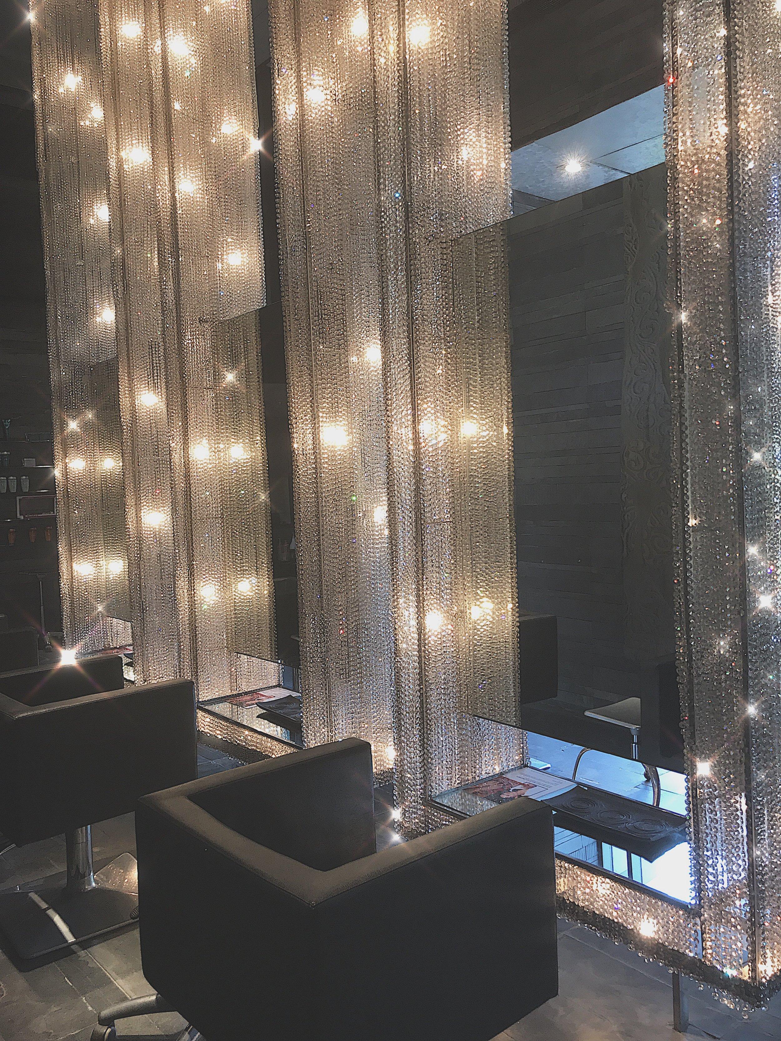 Welcome to Christiaan Georgio Hair and Beauty salon