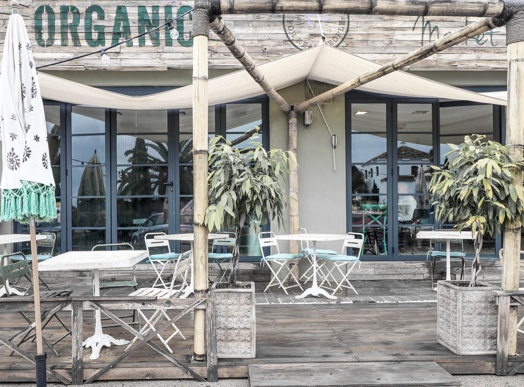 Marbella Spain cafe organic vegan food restaurant travel Photo Linda Haggh.jpg