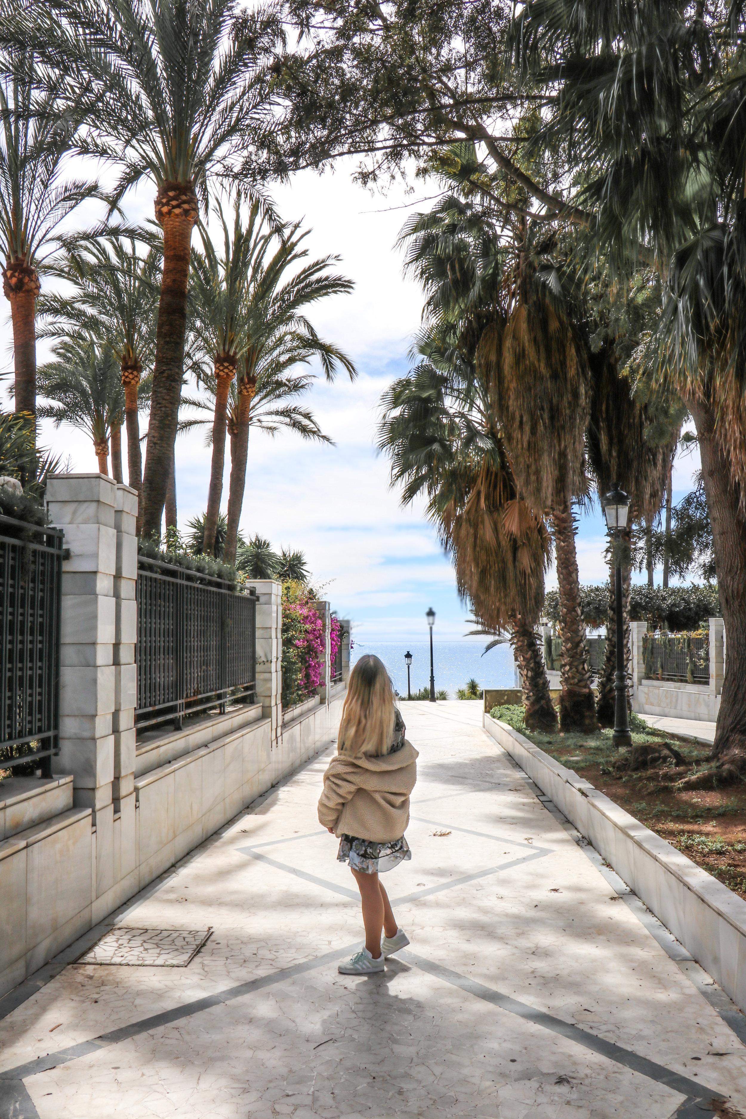 Marbella Spain beach walk by Linda Haggh.jpg