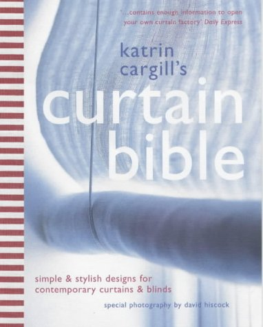 Katrin Cargill's Curtain Bible