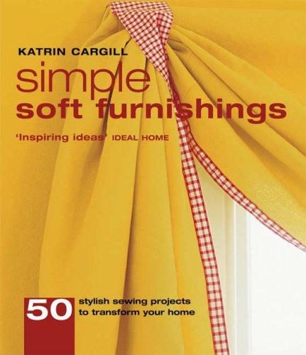 Simple Soft Furnishings