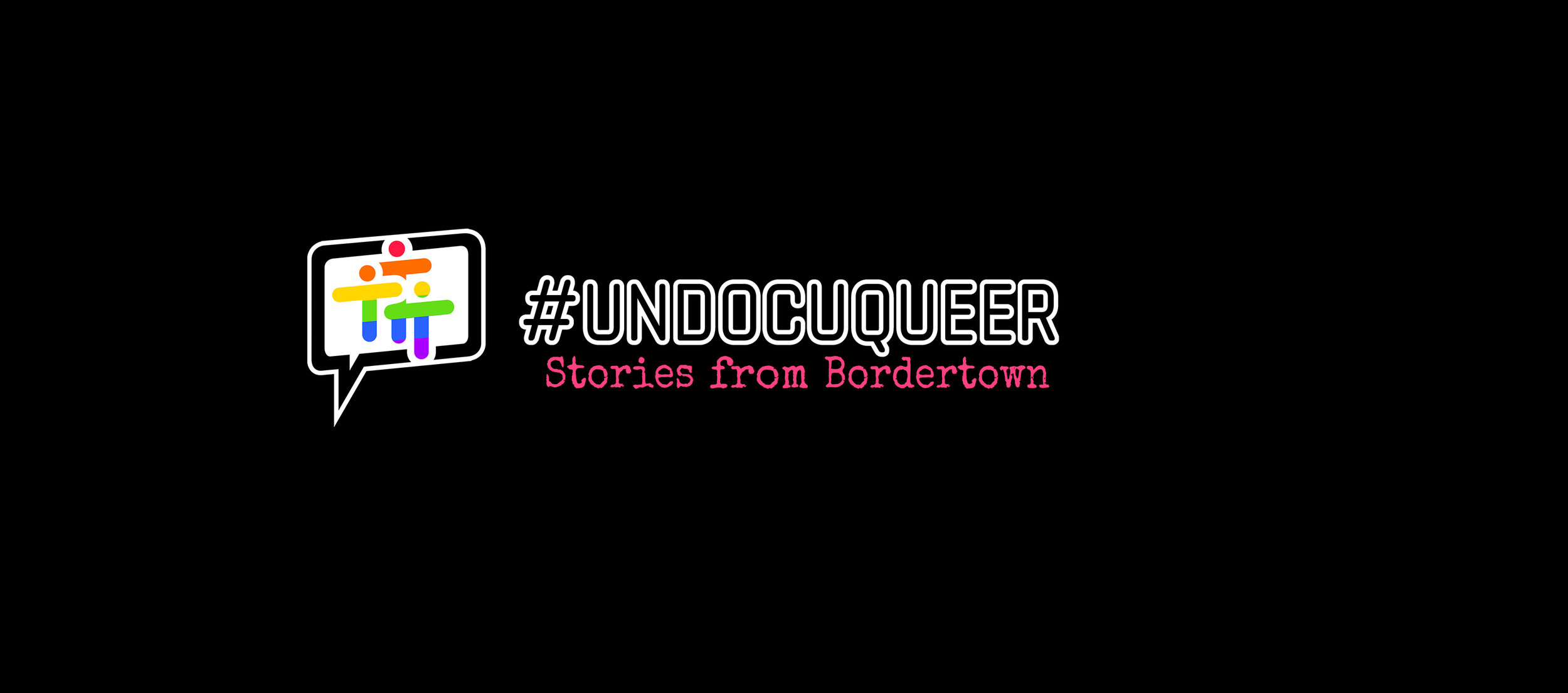 This past year I launched a website for story telling and resources for undocumented queer individuals. The photo work that I've created for this project connects to this website through QR codes. Giving people the space to share their own stories anonymously or publicly. I've been working on ways to promote this website and gather resources for undocumented people. I hope to find more undocuqueer identifying people in different parts of the country that share their story with courage. Click the image to visit the website.