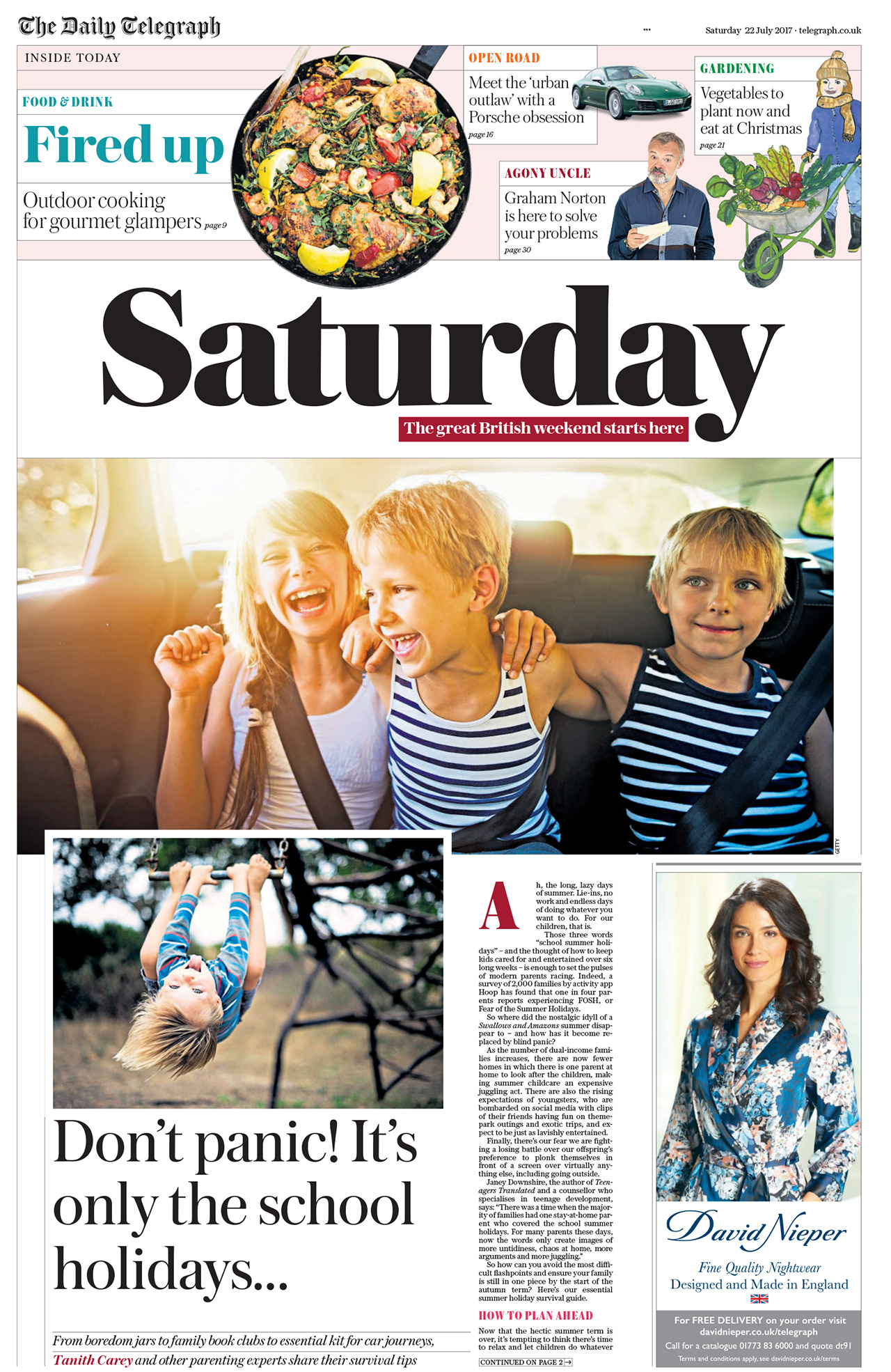 F_P Daily Telegraph July 22nd 2017 (1).jpg