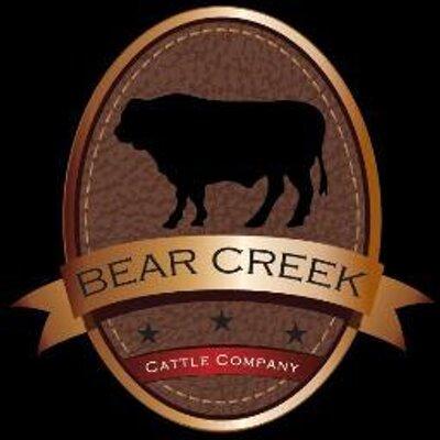 Bear Creek Cattle Company
