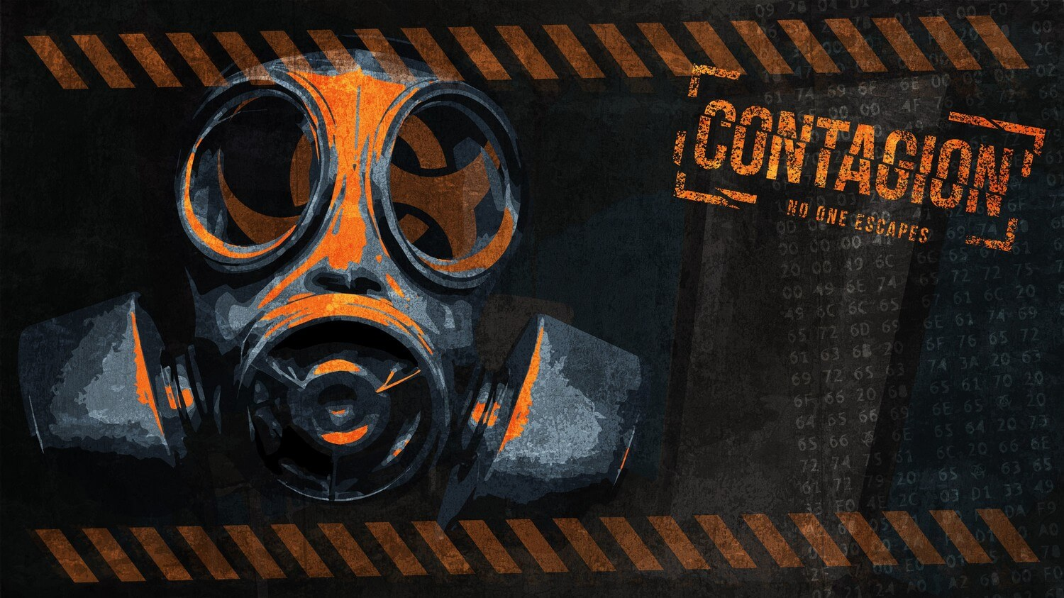 contagion - OPEN NOW AT GRAINGER STREETDo you and your team have what it takes to break the codes, find the clues, solve the puzzles and escape the room with the antidote before your 60 minutes runs out?