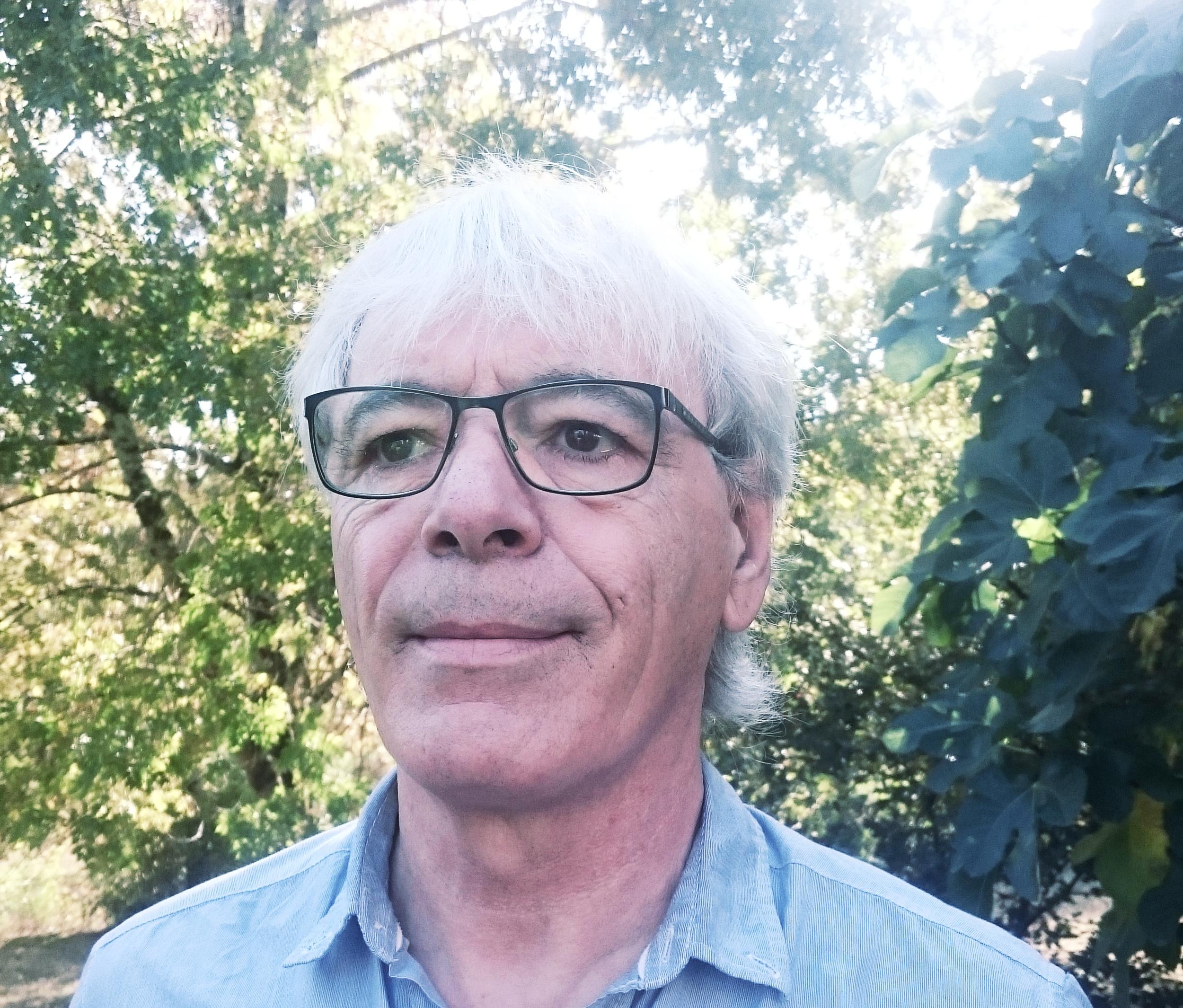 """avec Didier - Didier Gusse est un Animateur-conseils en relations humaines et s'inspire des préceptes de Goethe : """"tout ce que tu peux faire ou rêver de faire, tu peux l'entreprendre""""."""