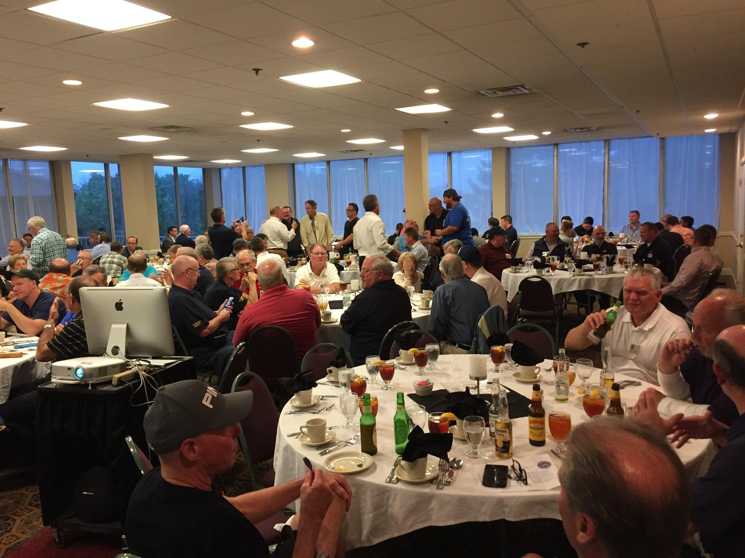 50th Anniversary Reunion