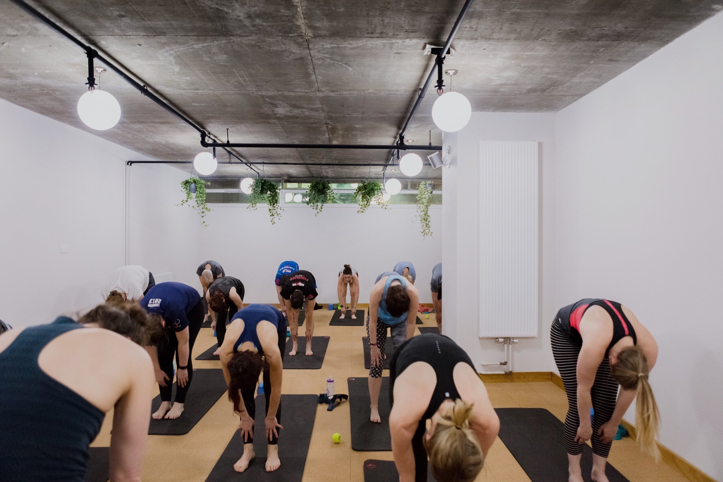 NEW CLASSES - Monday 7:30-8:30am - Power YogaHoping to start the off your week as you mean to go on? Feeling strong, energised and ready to conquer the shit that's ahead of you? You're sure going to feel powerful after Power Yoga with Luke Bradshaw every Monday. During his career as a dancer Luke worked for various contemporary dance and circus companies; his experiences in the industry strongly influence the teaching methodology for his classes in which he focuses on alignment, tone and strength.Tuesday 7:30-8:30am - BarreOur first morning Barre class has landed and it could just be the grooviest Tuesday mornin you've ever had! You may hobble down our stairs with the shaky thighs but you'll be feeling that beautiful burn in the bum all day long. Open to all levels but expect to sweat!Thursday 7:30-8:30 - Gentle VinyasaKat has been teaching with us for a few weeks now and OH MY is she amazing! Expect a gentle flow that builds to a fiery crescendo. A solid backing track sets the scene and hands on assists are readily available. Kat welcomes students of all levels to feel their way through their practise, and get to know themselves a little better.