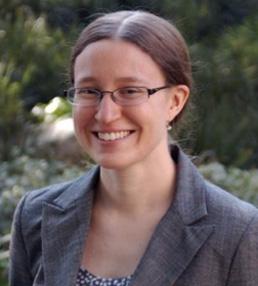 Heather Agnew, Ph.D.