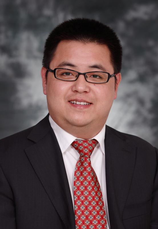 "Junfeng ""Jafar"" Wang, MBA"