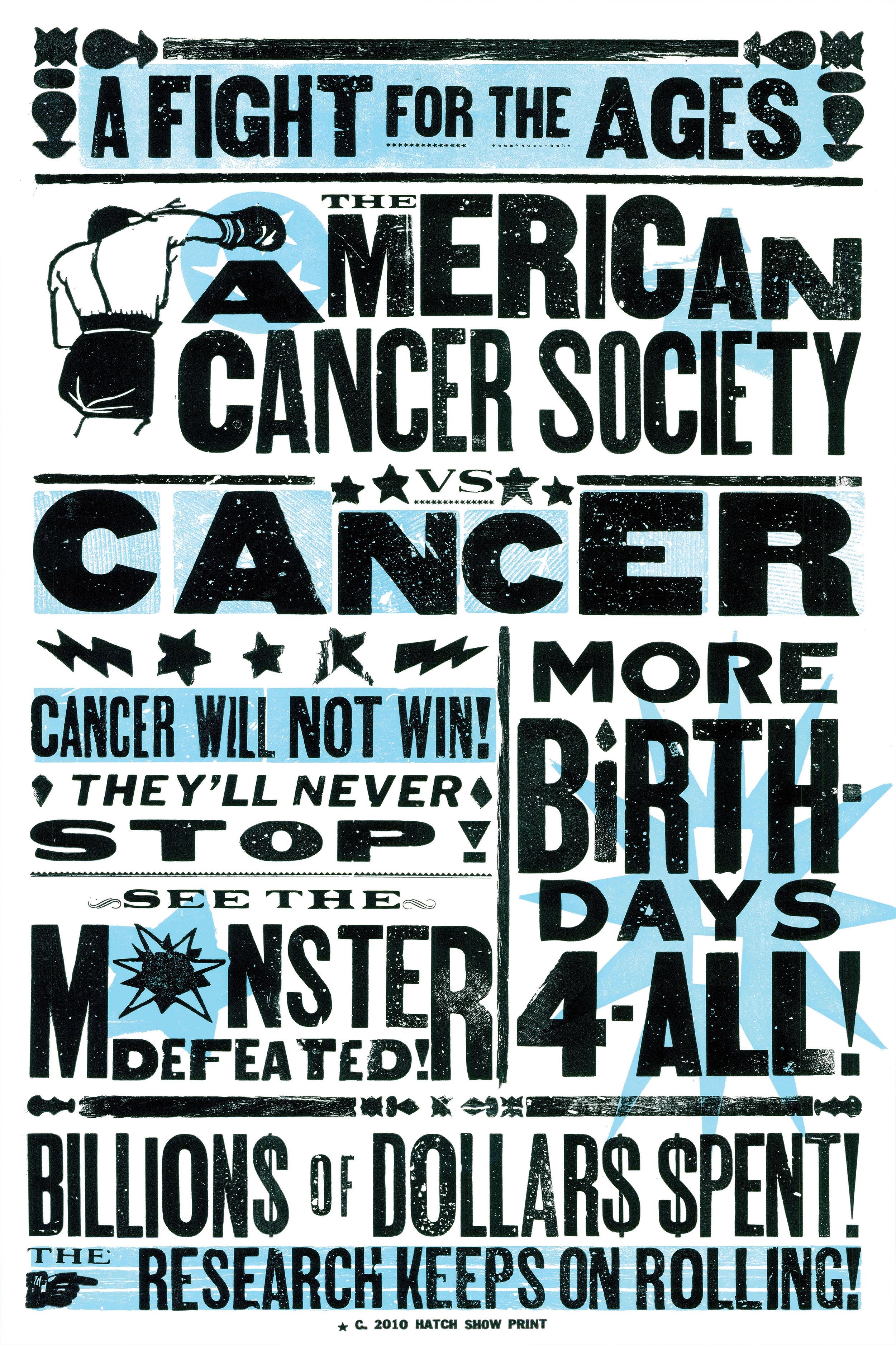 """""""KO Cancer"""""""
