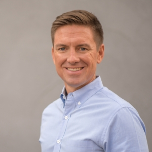 Kevin Vierling, CEO